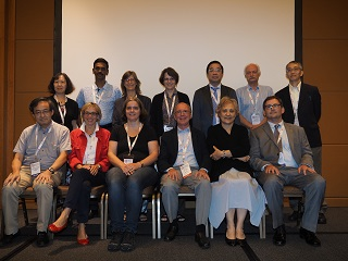 BCCM at the 14th International Conference of Culture Collections - ICCC-14